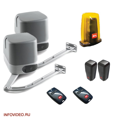 Автоматика BFT VIRGO KIT