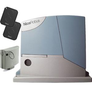 Came ati-5000 автоматика для ворот