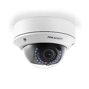 DS-2CD2722F-IS 2 Мп ip камера Hikvision