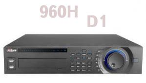 Видеорегистраторы для аналоговых камер видеонаблюдения ( DVR )