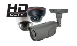 AHD и HD-CVI системы видеонаблюдения