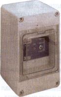 Блок обработки линейного теплового извещателя пожарной сигнализации