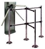 Примеры построения систем контроля доступа