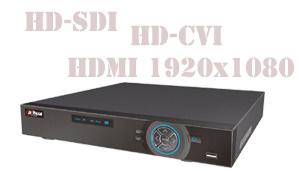 Видеорегистраторы HD-SDI и HD-CVI ( HD )
